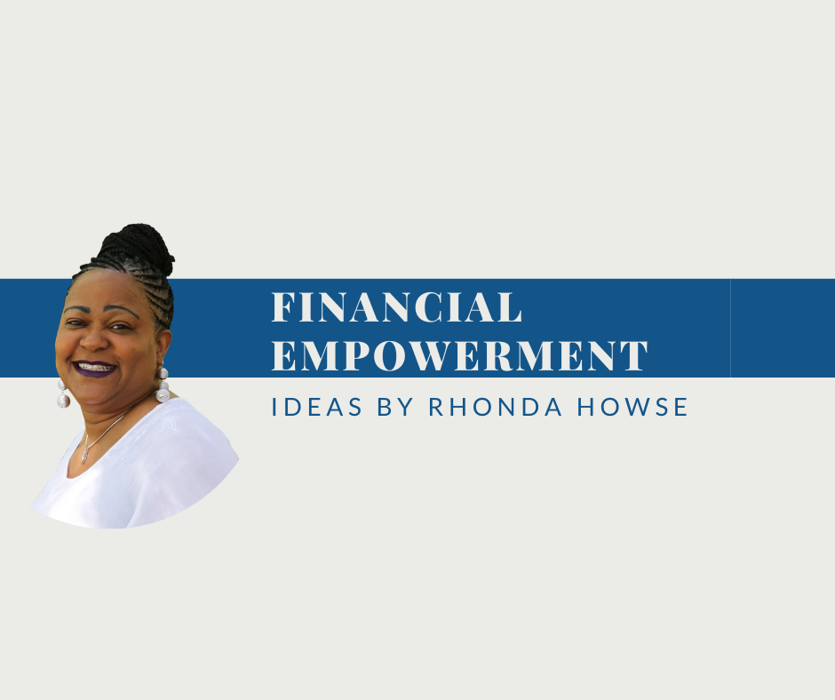 Rhonda Howse Blog Header